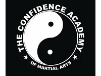 Loughbrough Martial arts Self Defence Saturday's