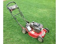 £££ cash paid for old or unwanted lawnmowers £££