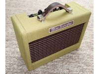 FENDER MINI '57 TWIN-AMP – Battery Powered