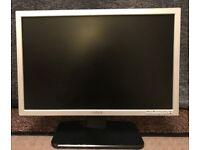 DELL PC Monitor Flat screen