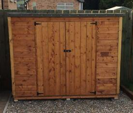 black friday sale 6ft x 3ft garden shed storage unit - Garden Sheds Belfast