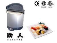 Sushi Robot -Suzumo Nigiri machine