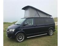 VW LWB T5 Campervan