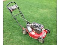 Petrol Lawn Mower Wanted - Can Collect - Will pay up to £20