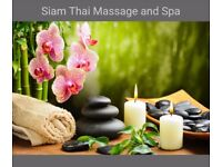 Hot Oil Thai Massage 25pound! 45 Min. offfer