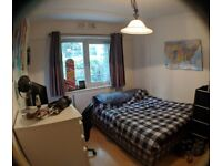 Double Room in Farringdon flat share £750 PCM