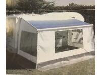 Fiamma Awning F45plus for motor home