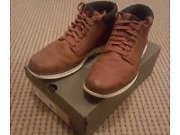 Timberland Bradstreet Chukka Brown UK 9