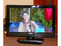 16 inch LCD TV
