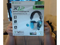 Turtle Beach, Earforce X12, Gaming Headset. (PC, XBOX & PS) (BRAND NEW)