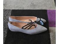 Ladies Shoes UK 6 NEW