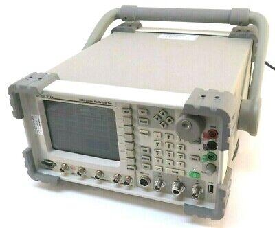 Aeroflex 3920 Ifr Digital Radio Test Set W Opts 050 056 058 061 200 201 More
