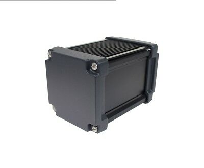 Takachi Cdm8811bk Black 4x3x3 Emi P67 Shielded Die-cast Heat Sink Enclosure