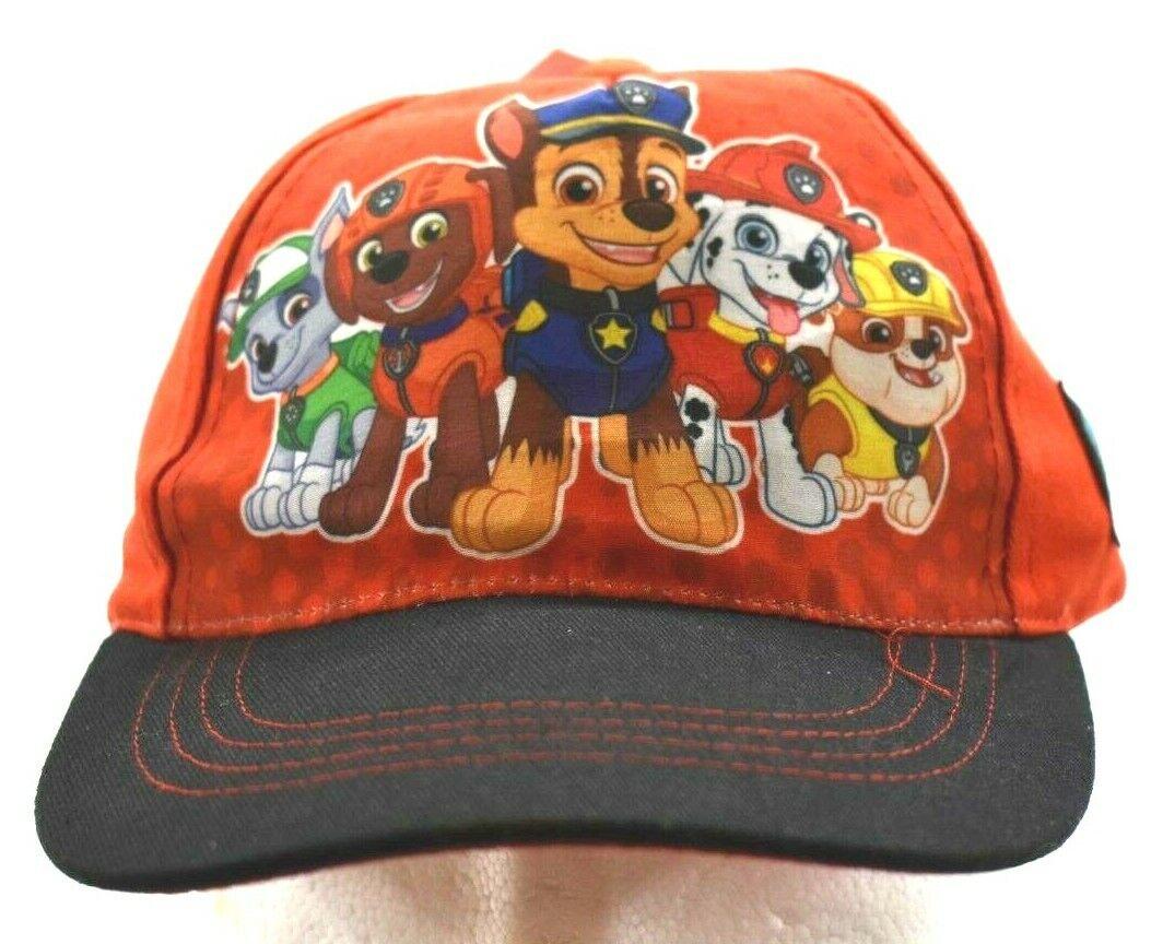 Nickelodeon Paw Patrol Youth Graphic Strapback Baseball Hat