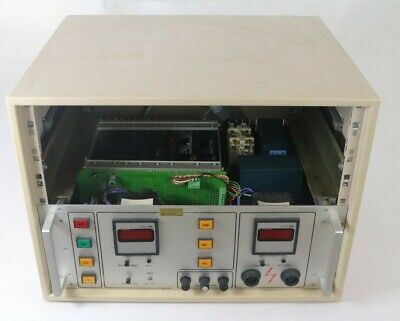 Sps Electronic Eh1908z I4000a Adjustable High-voltage Power Supply 05kv Hs