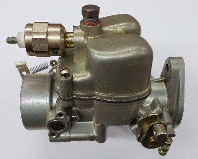 Oem Wisconsin Lz77ls1 Assy Carburetor