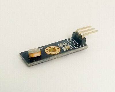 Osepp Light Sensor Module