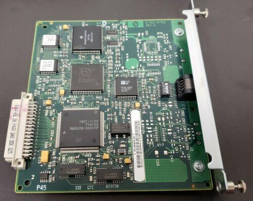 HP JetDirect Internal Print Server Card J2550-60003 5182-4752