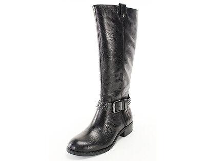 New Jessica Simpson Size 6 US Women's Shoes Black Leather  - NIB