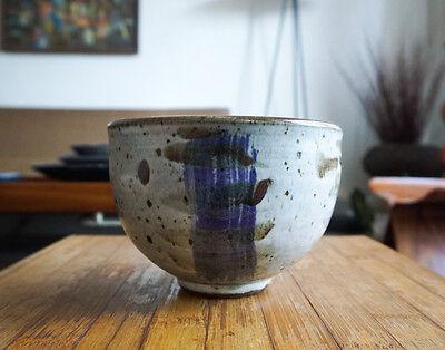 Otto Vivika Heino California Studio Pottery Bowl Mid Century Eames