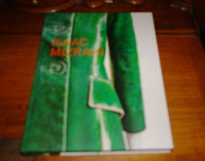 ISAAC MIZRAHI BY CHEE PEERLMAN