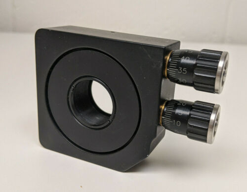 ThorLabs GM100 Gimbal Mirror Mount 1 inch Diameter