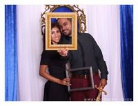 Photo Booth Special $250