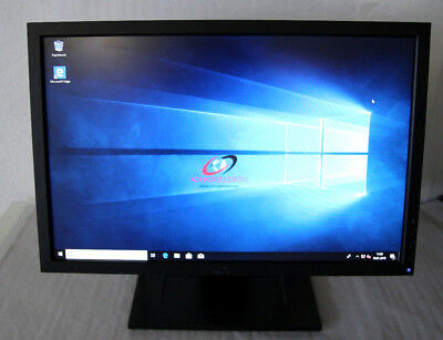 Dell UltraSharp E1909WB 19in Widescreen Flat Panel LCD Monitor / TOP Widescreen Flat Panel