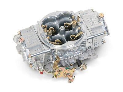 Holley 0-82851 850CFM STREET HP Carburetor, Factory Refurb 4bbl