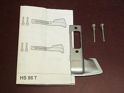 Stihl Hedge Trimmer Pruner Guide Blade Knife Guard Tip Hs 86 T Hs86t Z