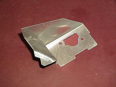 Stihl Chainsaw Heat Deflecting Plate Guard Shield 050 051 Ts 50 510 O50