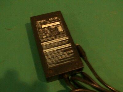 Genuine Epson Ps180 Ps-180 Power Supply Tm-t88 Ii Iii Iv V Pos Ibm Ncr Par Crs