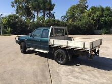 2001 Mazda B2500 Ute Blacktown Blacktown Area Preview