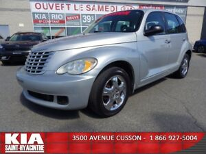 2007 Chrysler PT Cruiser AUTOMATIQUE + A/C