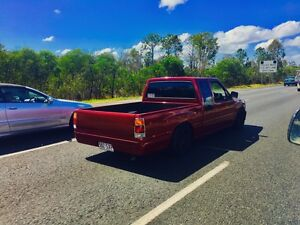 Holden rodeo mini truck Caboolture Caboolture Area Preview