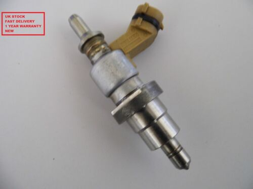LEXUS IS250 5TH FUEL INJECTOR 23710-26010 DIESEL 05-09 1ADFHV 2ADFHV DENSO 2.0