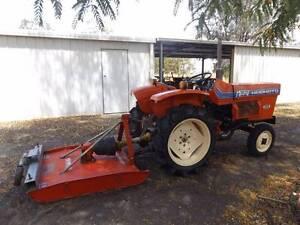 Hinomoto E152 Tractor Goondiwindi Goondiwindi Area Preview