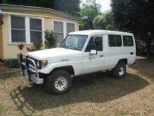 1987 Toyota LandCruiser - Price reduced to sell Monbulk Yarra Ranges Preview