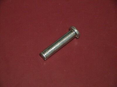 New Oe Stihl Concrete Cutoff Saw Fw20 Cart Control Lever Pivot Pin 4224-182-8901