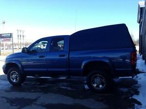 2006 dodge diesel 5.9 trade for sports car cammro Mustang