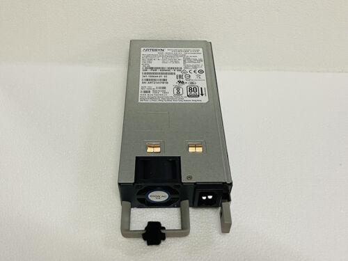Cisco C9K-PWR-650WAC-R 341-100644-01 650W AC Power Supply For 9500 Series Switch