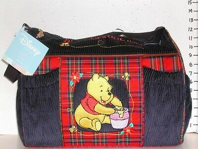 - Disney Winnie Pooh Piglet Hunny Baby Diaper Bag 82530