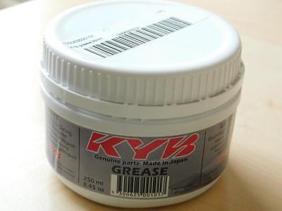 47,20€/l Kayaba Gabelfett 250 ml KYB fork grease 130062500101