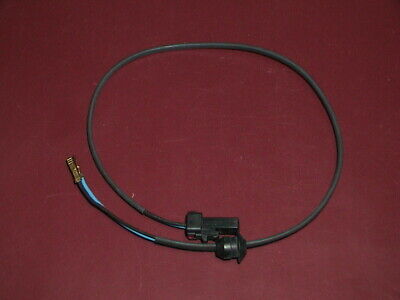 New Oem Stihl Concrete Cut-off Saw Electrical Wire Cable Harness Ts500i Ts 500i