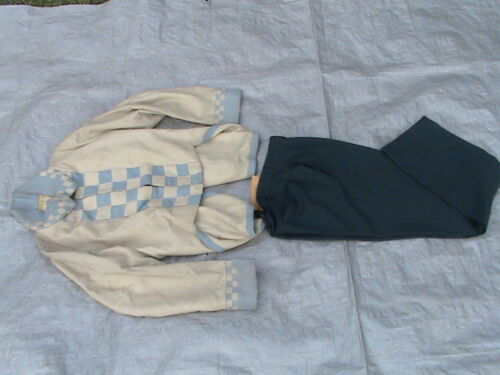OLD AUSTRO-HUNGARIAN SOLDIER UNIFORM with TROUSERS - VERY RARE - BARGAIN !!!