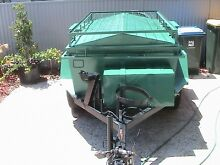 OFF ROAD TOUGH TRAILER ROCKER SPRINGS DISK BRAKES OFF ROAD WHEELS Taperoo Port Adelaide Area Preview