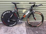 Time Trial bike carbon Rozelle Leichhardt Area Preview