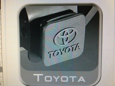 Genuine Toyota Fábrica Enganche Remolque Protector OE Pack de 5