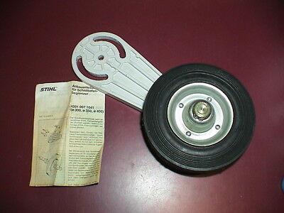 New Oem Stihl Cutoff Saw Depth Wheel Kit Parts Ts 350 Ave 360 400 460 510 760