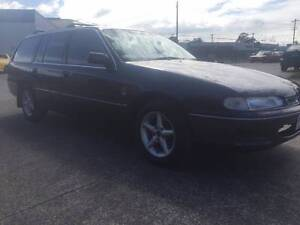 1995 Holden Berlina Wagon - Finance or (*Rent-To-Own *$31pw) North Geelong Geelong City Preview